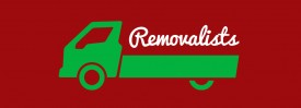 Removalists Irlpme - Furniture Removals